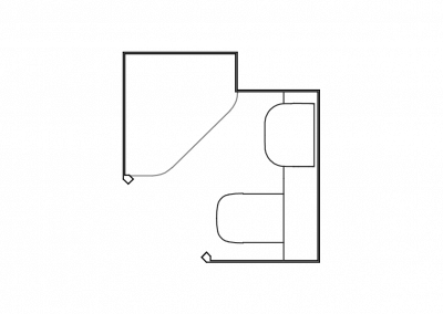 Bathroom Pod_Corner FOOTPRINT THICKER-01