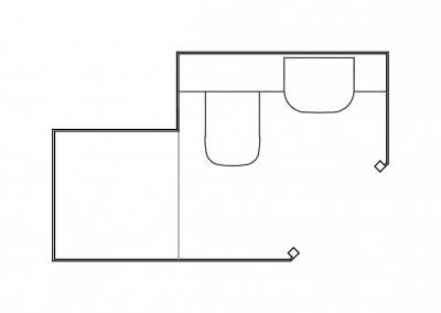 Bathroom Pod_Corner FOOTPRINT THICKER-02