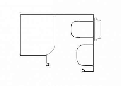 Bathroom Pod_Corner FOOTPRINT THICKER-04