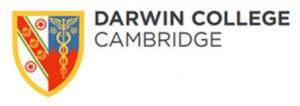 darwin college logo