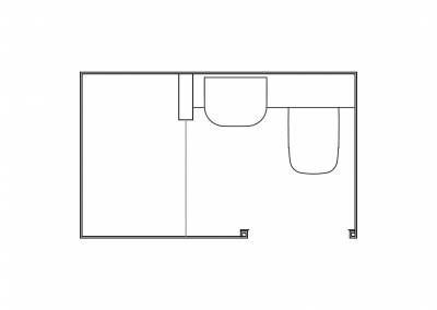 Bathroom Pod_Rectangular