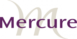 mercure hotel logo
