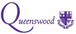 queenswood school logo