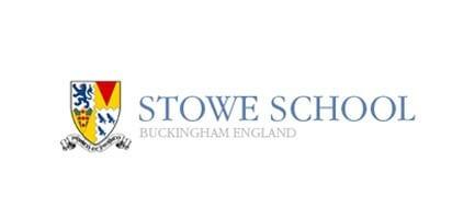 stowe school logo