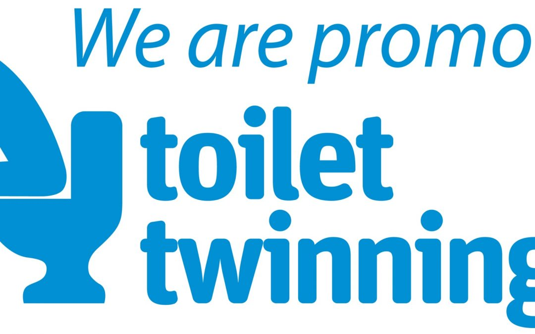We have recently twinned a further two Taplanes' toilets!