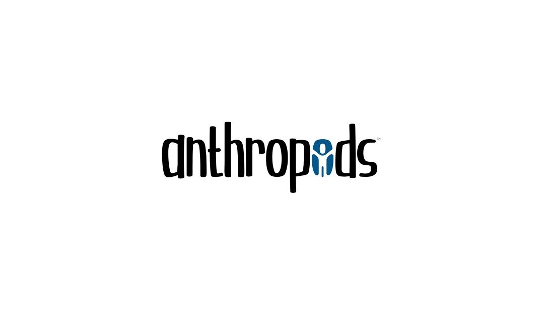 Anthropod Endorsement