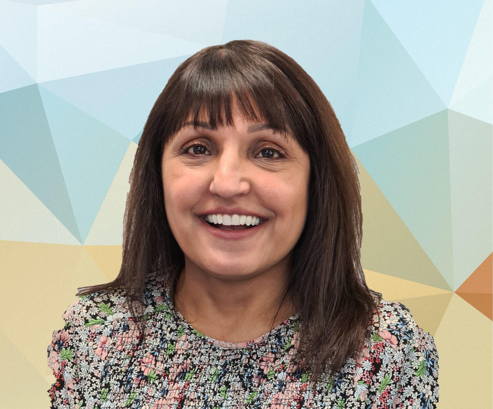 Sonya Patel