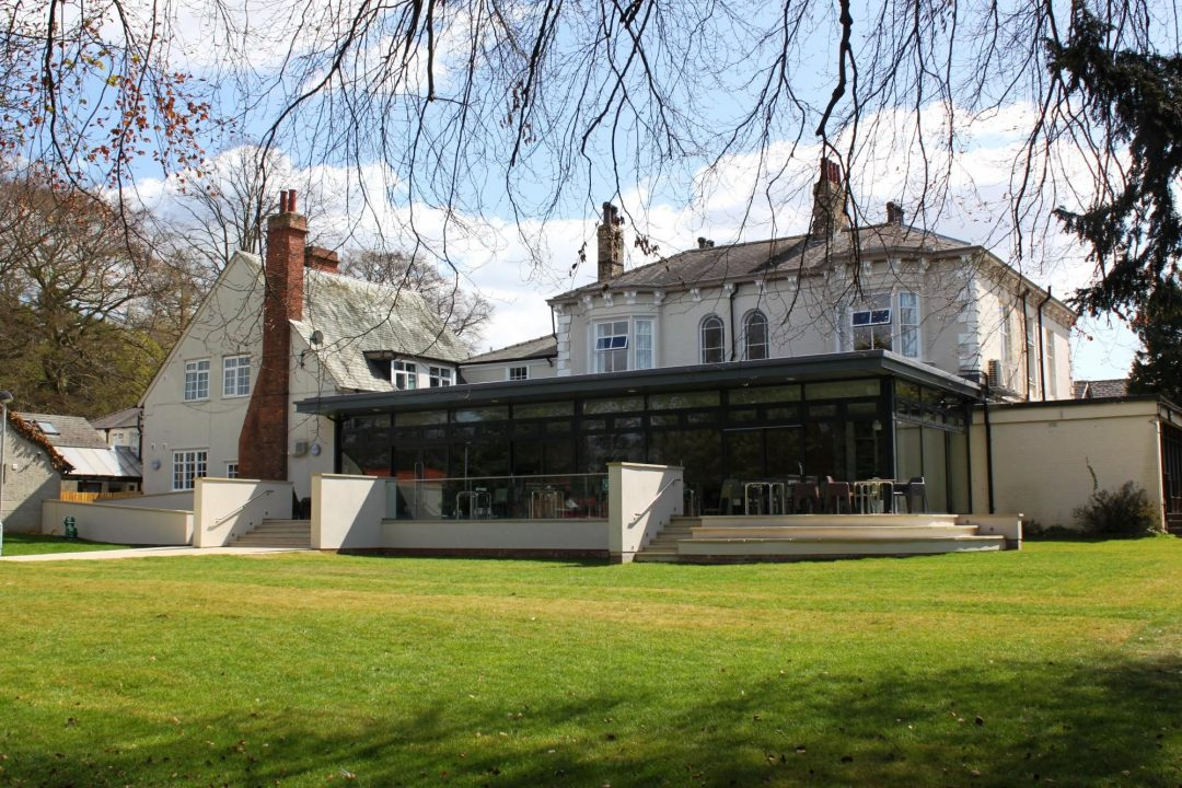 YHA upgrade facilities ready for Re-opening